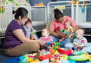 How To Choose Child Care