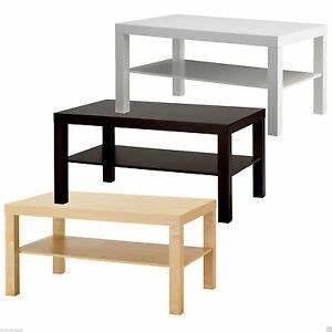 Ikea Regal Lack : ikea lack beistelltisch 90x55 cm wei schwarz birke ~ A.2002-acura-tl-radio.info Haus und Dekorationen