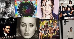 Top Musique 2016 : majors de la musique la crise du disque est termin e don 39 t believe the hype ~ Medecine-chirurgie-esthetiques.com Avis de Voitures