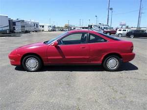 Used 1998 Acura Integra For Sale  With Photos