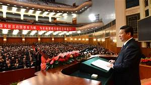 China extends national anthem law to Hong Kong and Macau ...