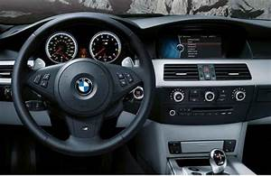 Car Model 2011  Bmw M5 Interior