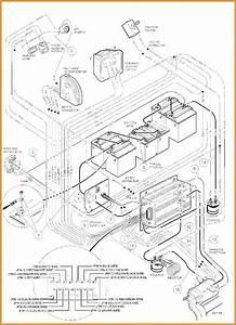 36 Volt Melex Motor Wiring Diagram