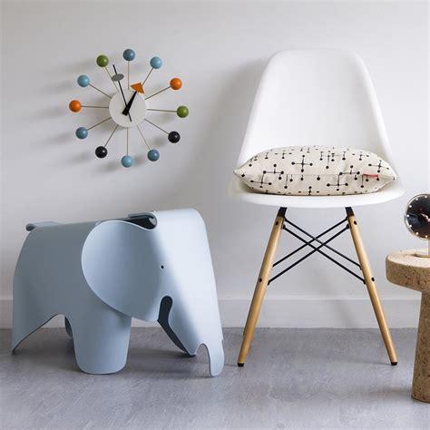 buy vitra eames elephant grey amara