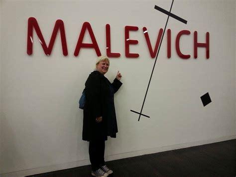 exposition kazimir malevich tate modern londres domi leblog