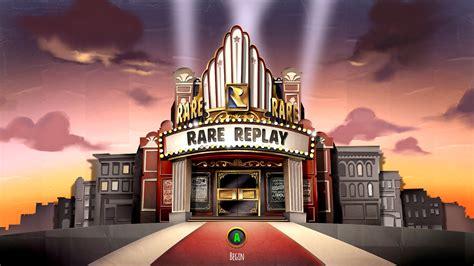 REVIEW: Rare Replay - AR12Gaming