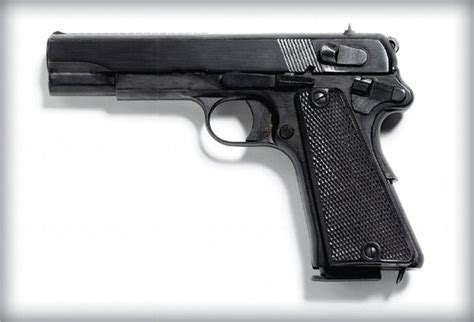 4. Guns - Scientific American