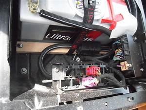 Vw T5 Kombi Conversion  U00bb Split Charge Installation