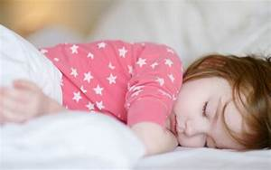 Transitioning My Daughter to a Toddler Bed