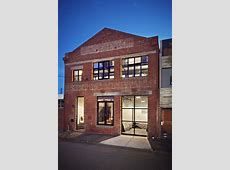 The Abbotsford Warehouse Apartments ITN Architects