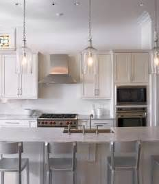 kitchen pendant light ideas classic kitchen ideas with silver chairs and glass