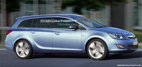 image  opel astra wagon preview rendering  size