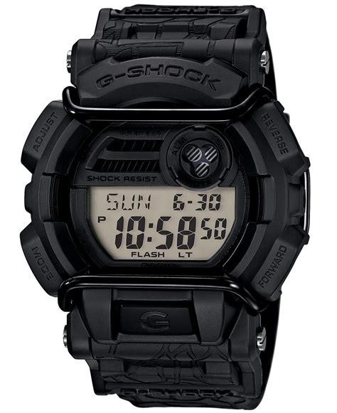 Casio G Shock X Huf Limited Edition Gd 400huf 1er Ron