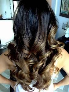 Comment Faire Un Tie And Dye : eva extensions cheveux xxl rajout clip naturel volume comment faire pour obtenir un ombr ~ Melissatoandfro.com Idées de Décoration
