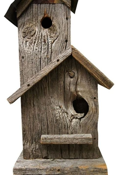 Permalink to Barn Birdhouse Plans Free