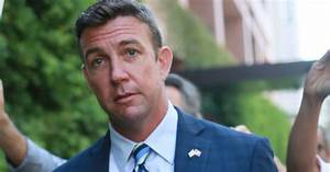 Duncan Hunter Says 'Leave My Wife Out Of It' After ...