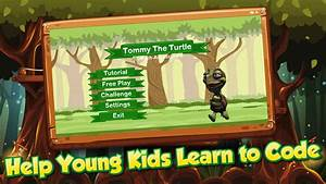 Tommy the Turtle - Learn to Code - Android Apps on Google Play