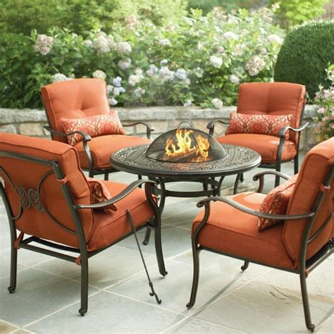 Whether you circle a few around a fire pit to cook up s'mores or place a few on your porch for early morning birdwatching, the classic style adds a bit of traditional charm to any space. Get to Know More About Target Patio Chairs - HomesFeed