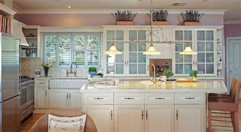 Homeofficedecoration  Modern Australian Country Kitchens
