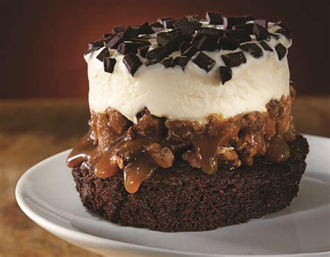 Frozen Desserts everyday indulgences for