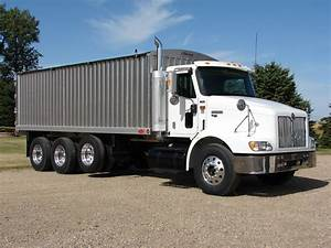 International 9100i Picture   1   Reviews  News  Specs