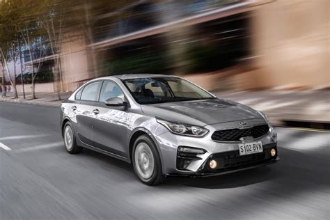 kia cerato  review practical motoring