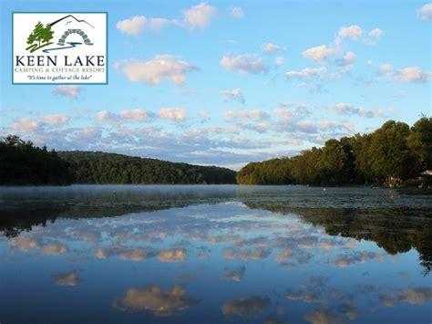 keen lake cing cottage resort keen lake cing and cottage resort cground reviews
