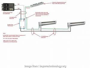 120v Thermostat Wiring Diagram Professional Baseboard