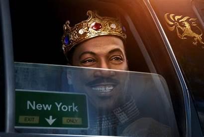 Coming America Poster Trailer Arrives Before Akeem