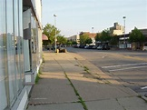 Pontiac, Michigan - Wikipedia