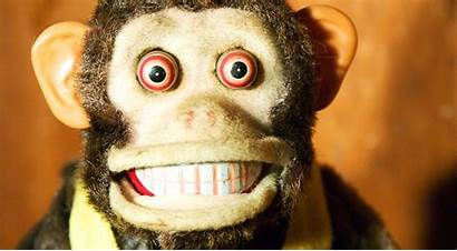 Monkey Scary Evil Ghost Scariest Stories Toys