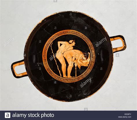 attic red figure cup foundry painter greek attic