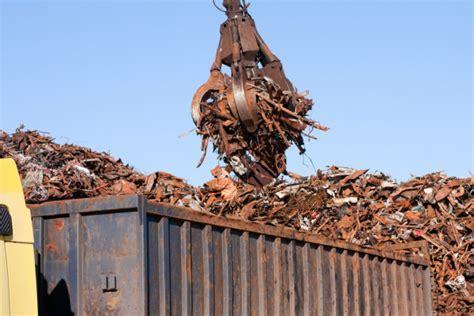 ᐈ Chatarra imágenes de stock fotos acero reciclado