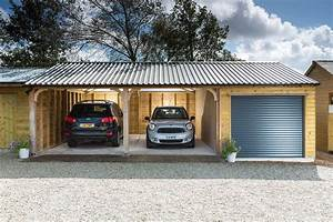 Carport Und Garage : car parking shelters shields buildings ~ Michelbontemps.com Haus und Dekorationen