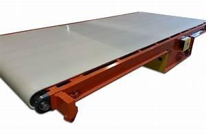 Specialty Belt Conveyor