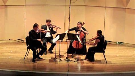 tchaikovsky string quartet op  ii andante cantabile
