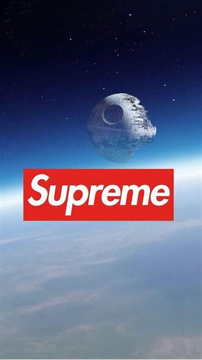 Hype Supreme Hypebeast