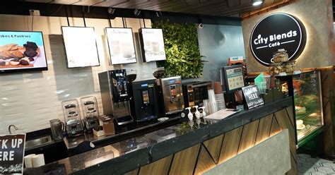 Info@gennextbrands machine franchise, reis and we suggest you request the crew thoroughly clean the. 7-Eleven launches its first ever City Blends Café in ...