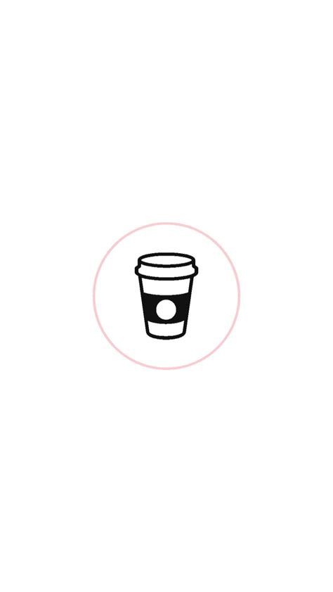 Or, tap new to create a new highlight, and type out a name for it. Coffee | Coffee icon, Instagram icons, Instagram emoji