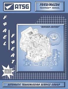 Ford F4eat Transmission