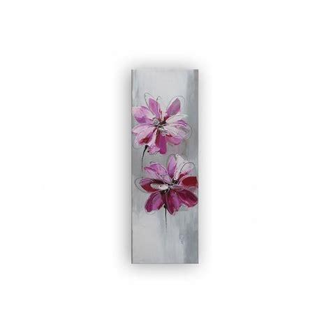 cadre deco pas cher revger cadre peinture fleur id 233 e inspirante pour la conception de la maison