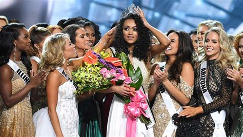 miss usa 2017 contestants pageant winners heavy