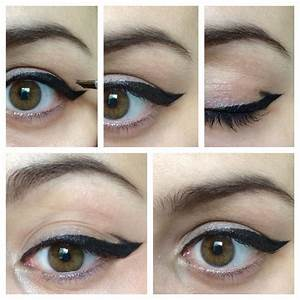 Hooded Eyes Part 3
