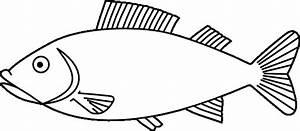 Fische | 123 Ausmalbilder