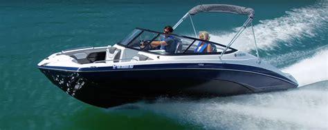 Yamaha Jet Boat Manufacturing Usa by Yamaha Jet Boats For Sale Marinemax