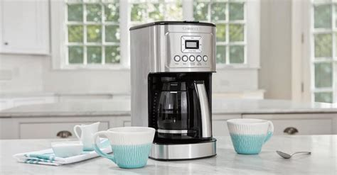 They are a great unit.there they use a bit less cause many don't like it quite that strong.like 3/4 cup per 10. 8 Best Coffee Makers Under $100 for 2020