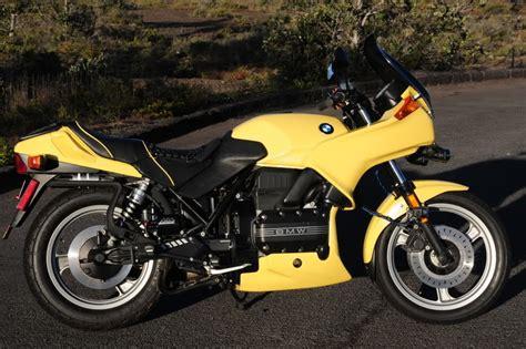 Bmw K75 Streetfighter By Renard Speed Shop