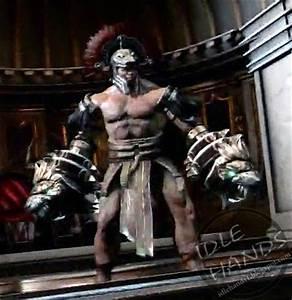 Hercules (God of War) - Villains Wiki - villains, bad guys ...