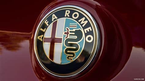 2015 alfa romeo 4c us spec badge hd wallpaper 153