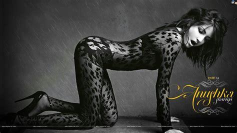 Anushka Sharmas Hottest And Sexiest Bikini Photo Shoot For Maxim India Youtube